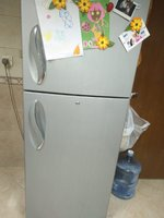 Used LG fridge in Dubai, UAE