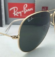 New UV Protected RayBan RB3026-L2846-62