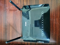 Used Wifi Router -D Link in Dubai, UAE