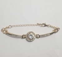 Used Elegant Crystal Bracelet in Dubai, UAE