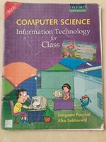 Used COMPUTER SCIENCE for class4 OXFORD in Dubai, UAE