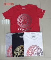 Used Tshirt versace 4pcs PROMO!!! in Dubai, UAE