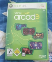 Used XBOX360 arcade in Dubai, UAE