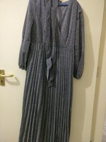 Used Charmaine long dress in Dubai, UAE