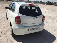 Used Nissan Micra in Dubai, UAE