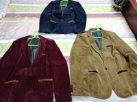 Used Casual suits 3 pcs brand new in Dubai, UAE