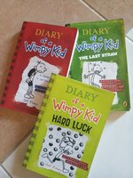 Used Diary of a Wimpy Kid & Ask Me Anything in Dubai, UAE