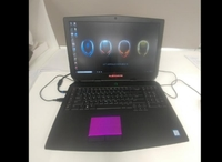 Used Alienware 17 R3 in Dubai, UAE