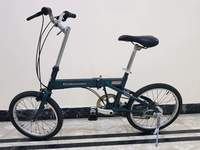 Used Folding Bike Coleman USA in Dubai, UAE