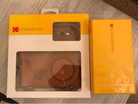 Used Kodak Ektra phone with DSLR options(UAE) in Dubai, UAE