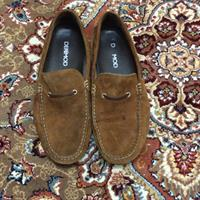 Used Authentic DERIMOD loafers. (used, Size 42) in Dubai, UAE