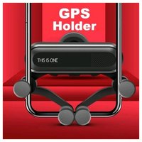 Used Mobile car mount, perfect stable hold in Dubai, UAE