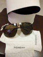 Used YSL SUNGLASSES AUTHENTIC in Dubai, UAE