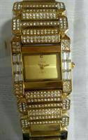 Used Fitron New Model Fancy Stone Jewellery Full Guaranteed  Watch in Dubai, UAE