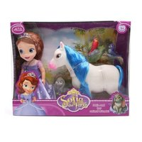 Used Sofia The First Princess Doll in Dubai, UAE