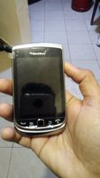 Used Blackberry torch 9380 in Dubai, UAE