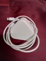 Used iPhone original charger in Dubai, UAE