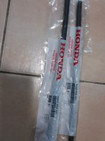 Used Honda civic wipers rubber replacement in Dubai, UAE