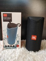 Used Portable Speaker NEW JBL. in Dubai, UAE