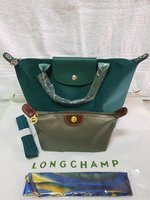 Longchamp Neo Bag plus freebies