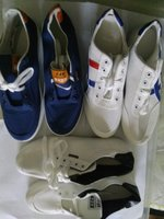 Used Sport shoes (3 pairs) in Dubai, UAE