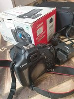 Used Canon 1300D in Dubai, UAE