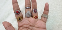 Used Rings in Dubai, UAE