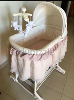 Used Bassinet for sale  in Dubai, UAE