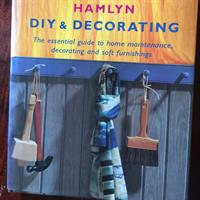 Decorating Book / Painting And Technic Guide Guide