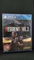Used Resident Evil 3 ( new ) in Dubai, UAE