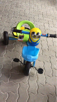 New Kids Minion Tricycle