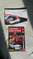 RTA Learn Driving Licence Guide Book