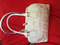 Used Coach Bag Original #1 in Dubai, UAE