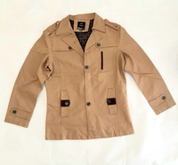 Used Jacket For Men - 3XL in Dubai, UAE