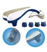 Used Double head electric massager in Dubai, UAE