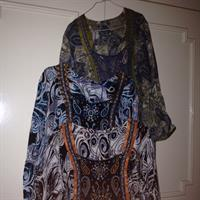 3 Dresses Size XL Preloved