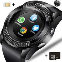 Used IQ11 NEW ADVANCE SMART WATCH in Dubai, UAE