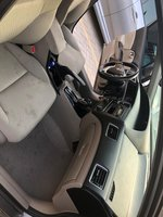 Used Honda civic 2014 first hand (29500 aed) in Dubai, UAE
