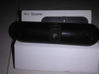 Used Mini sound bar speaker in Dubai, UAE
