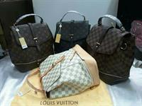 Louis Vuitton Backpack Each One 250