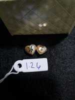 Used Real 18k italian gold in Dubai, UAE