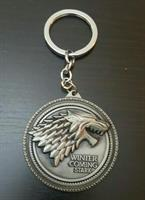 Used Game of thrones keychains  in Dubai, UAE