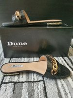 Used Dune slipper for women in Dubai, UAE