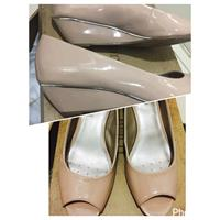 Wedge Shoes Size:9.5