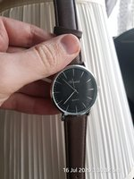 Used Swatch Slim Watch Off price in Dubai, UAE