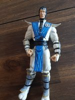 Used Mortal Kombat Rayden toy in Dubai, UAE