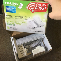 Used TP-Link WiFi booster range extender  in Dubai, UAE