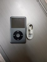 Used Apple iPod Classic 120GB in Dubai, UAE