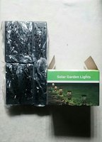 Used Solar Garden Light in Dubai, UAE