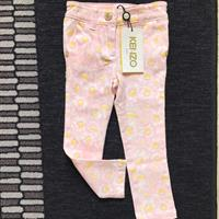 Brand New Authentic Kenzo Kids Pink Floral Jeans.